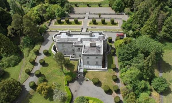 Belvedere House & Gardens