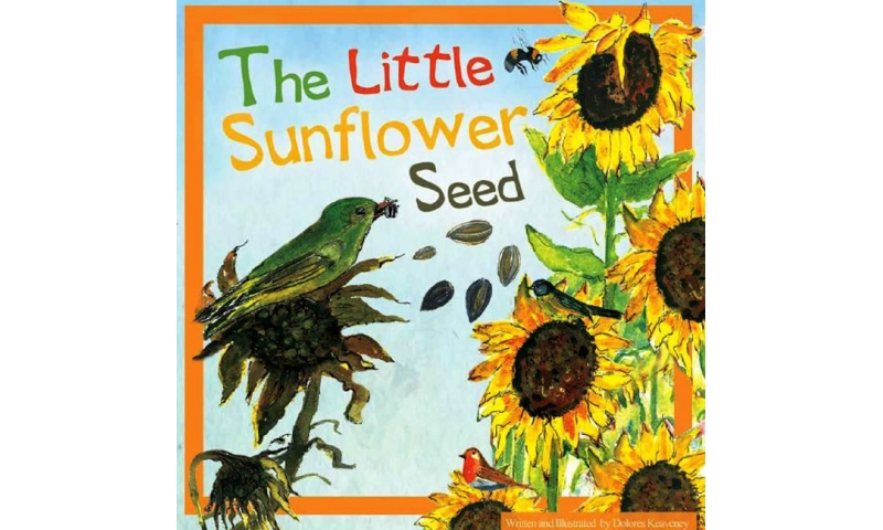 The Little Sunseed